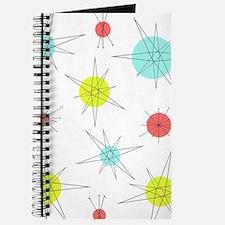 Atomic Era Art Journal