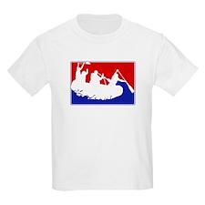Major League White Water Raft T-Shirt