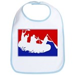 Major League White Water Raft Bib