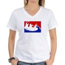 Major League White Water Raft Shirt