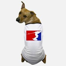 Major League Wakeboarding Dog T-Shirt