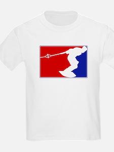 Major League Wakeboarding T-Shirt
