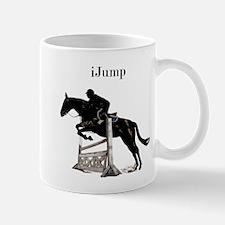 Fun iJump Equestrian Horse Mugs