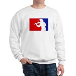 Major League Violin Sweatshirt