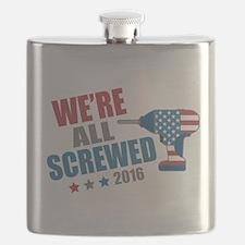 Screwed 2016 Flask