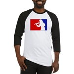 Major League Violin Baseball Jersey