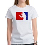 Major League Violin Women's T-Shirt