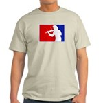 Major League Violin Light T-Shirt