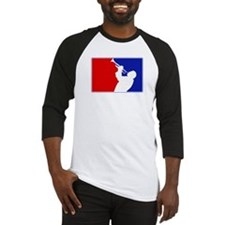 Major League Trumpet Baseball Jersey