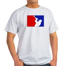 Major League Trumpet T-Shirt