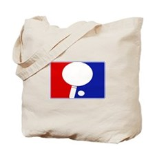Major League Table Tennis Tote Bag