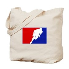 Major League Speed Skating Tote Bag