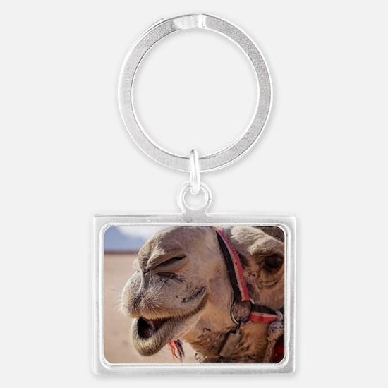 Unique Funny animal Landscape Keychain