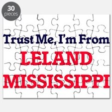Trust Me, I'm from Leland Mississippi Puzzle