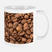 Coffee Beans Mugs
