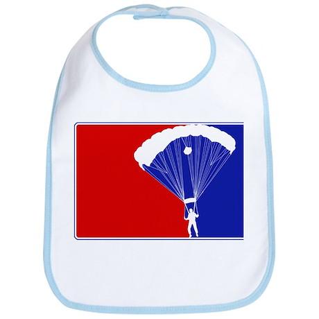 Major League Skydiving Bib