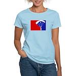 Major League Skydiving Women's Light T-Shirt