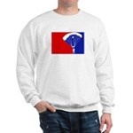 Major League Skydiving Sweatshirt