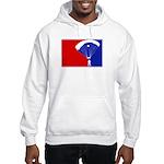 Major League Skydiving Hooded Sweatshirt