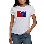 Major League Skydiving Women's T-Shirt