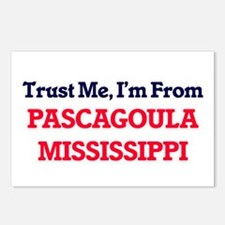 Trust Me, I'm from Pascag Postcards (Package of 8)