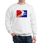 Major League Skiing  Sweatshirt