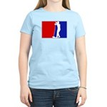 Major League Sing Women's Light T-Shirt
