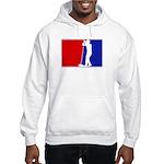 Major League Sing Hooded Sweatshirt