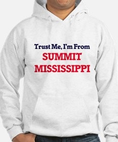 Trust Me, I'm from Summit Missis Hoodie