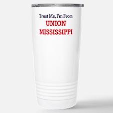 Trust Me, I'm from Unio Travel Mug