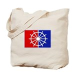Major League Sail Tote Bag
