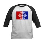 Major League Sail Kids Baseball Jersey
