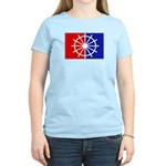 Major League Sail Women's Light T-Shirt