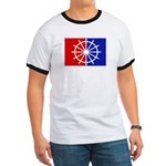 Major League Sail Ringer T