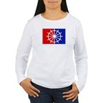 Major League Sail Women's Long Sleeve T-Shirt