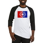 Major League Sail Baseball Jersey