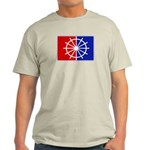 Major League Sail Light T-Shirt