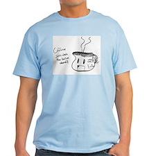 Caffine T-Shirt