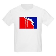 Major League Pole Vault T-Shirt