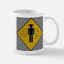Adventurer Mugs