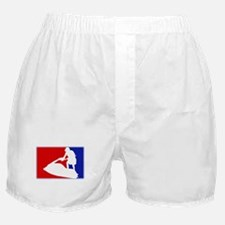 Major League Personal-Watercr Boxer Shorts