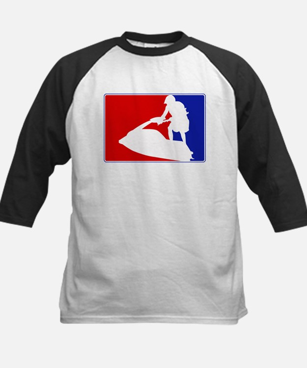 Major League Personal-Watercr Tee