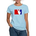 Major League Peace Women's Light T-Shirt