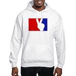 Major League Peace Hooded Sweatshirt