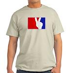 Major League Peace Light T-Shirt
