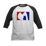Major League Party Kids Baseball Jersey
