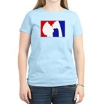Major League Party Women's Light T-Shirt