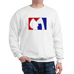 Major League Party Sweatshirt
