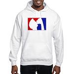 Major League Party Hooded Sweatshirt
