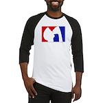 Major League Party Baseball Jersey